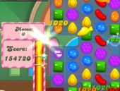 Candy Crush hangi oyunun kopyası çıktı!
