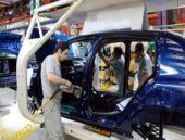 Otomotiv üretiminde artış!