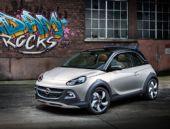 Opel'den crossover yeniliği