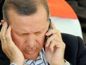 Erdoğan'ın cep telefonu numarasını verdi!
