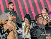 Ünlü modelden Bieber yalanlaması!