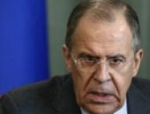 Lavrov: Ukrayna krizi yapay