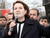 Meclisi neden Meral Akşener yönetmedi?