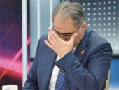 Başkan adayı ağlayınca sunucu yayını kesti