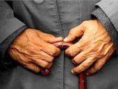 Ukrayna'da emeklilik maaşları tehlikede