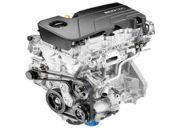 General Motors'dan yeni Ecotec motor!