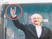 Kılıçdaroğlu o işareti neden yaptını açıkladı