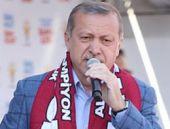 Erdoğan'ın sesi kimi güldürdü, kimi ağlattı?