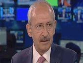 Kılıçdaroğlu CHP-HDP ittifakı iddiasına nokta koydu!