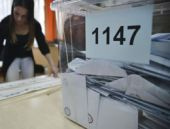 Köşk seçiminde oy verme saati belli oldu