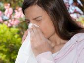 Bahar güzel de şu hastalıklar olmasa!