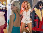 Dünya'nın en iyi giyinen 25 kadını belli oldu!