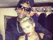 Ünlü rapçinin Miley Cyrus itirafı şok etti!