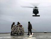 Kayıp uçağı arayan Çin gemisi yine sinyal buldu