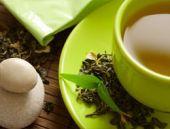 Bilim adamları yeşil çayda bakın ne buldu?