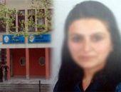 İlköğretim okulunu sarsan intihar!