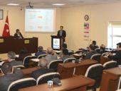 Tuzla Belediyesi'nin 2013 Yılı Faaliyet Raporu Onaylandı