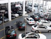 İkinci el otomobil satışında büyük artış
