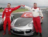 Metin Şentürk'ten rekor hız denemesi!