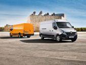 Yeni Renault Master görücüye çıkıyor!