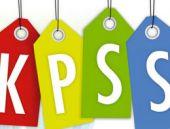 38 KPSS puanıyla atama yapan kurumlar