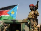 Güney Sudan ordusundan petrol kenti için operasyon