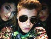 Selena'yı iki kardeşle aldatmış TIKLA