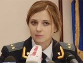 Rus kadın savcı Kırım tatarlarına kafayı taktı