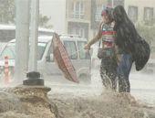 Meteorolojiden yağış uyarısı! Bu illere dikkat!