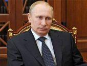 Putin'den birleşme çağrısı