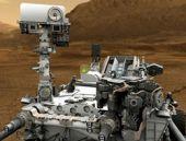 NASA Mars'ta bitki yetiştirecek