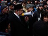 Ukrayna'da Kırım Tatarları tehlikede