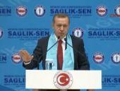 Başbakan Erdoğan'dan emeklilik müjdesi