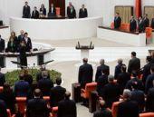 Soma'daki maske skandalı Meclis'e taşındı