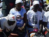 Din değiştiren hamile kadına idam cezası