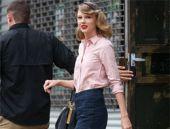 Taylor Swift aşk dedikodularını yanıtladı