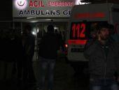 İstanbul'da patlama: 1 ölü 6 yaralı