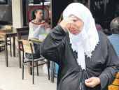 Ünlü oyuncudan yaşlı kadına şaşırtan tepki