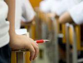 Ortaokulda haremlik-selamlık krizi