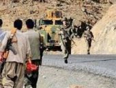 PKK'nın kaçırdığı işçiler serbest kaldı