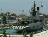 Nusret Mayın Gemisi İzmir'e geliyor