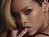 Rihanna'nın sansürlenen reklamı!
