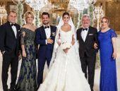 Terim ailesine düğün sonrası yoğun bakım şoku!