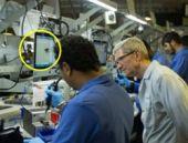 Apple'ı rezil eden fotoğraf TIKLA GÖR