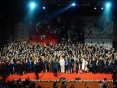 Şişli MYO'da mezuniyet gururu