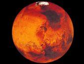 Mars'ta yaşam için tarih verildi! TIKLA GÖR