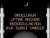 Manisa iftar vakti nedir? / Malatya oruç saati kaçta? - Diyanet Ramazan imsakiyesi 2014