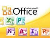 Çin Microsoft Office kullanımını yasakladı