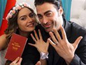 Ünlü çiftin evlilik tarihi belli oldu!