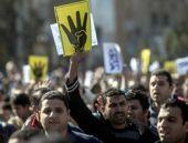 Mısır yeniden ayakta! Rabia'ya yürüyorlar